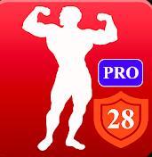 (App) | Exercícios em casa Gym Pro (No ad) | Grátis