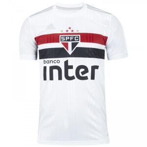 Camisa São Paulo | 2020 Adidas Masculina | R$ 175