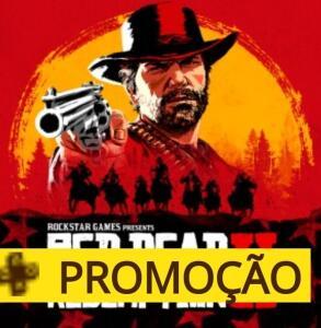 [PS Plus] Red Dead Redemption | R$ 110