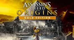 Assassin's Creed Origins Gold Edition | R$ 20
