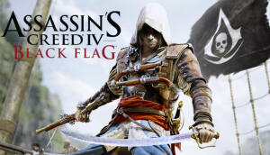 Assassin's Creed® IV Black Flag™ (PC)-STEAM
