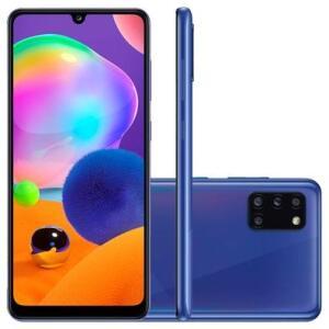Smartphone Samsung Galaxy A31, 128GB