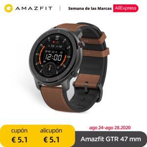 Amazfit GTR 47mm Global | R$644