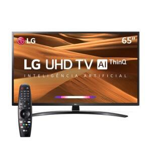 [Loja Física - SOROCABA] - TV LG 7470 65' | R$ 3199