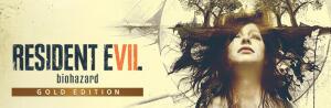 RESIDENT EVIL 7 biohazard Gold Edition | R$ 43
