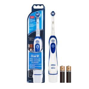 Escova Dental Elétrica Oral B Pró Saude | R$ 50