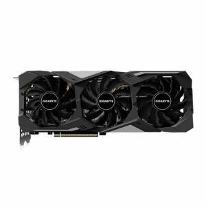 Placa de Video Gigabyte GeForce RTX 2080 Super 8Gb Gaming Windforce 256Bit