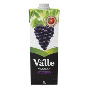 Néctar Suco del Valle Uva R$7