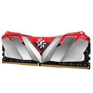 Memória XPG Gammix D30, 8GB, 3600MHz, DDR4, CL17, Vermelho - AX4U360038G17-SR30