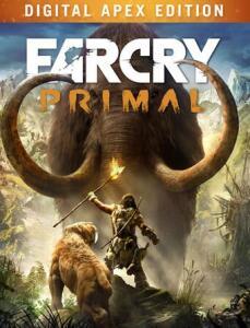 Far Cry® Primal: Apex Edition - UBISOFT PC | R$26