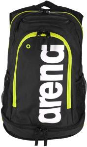 Mochila Fastpack Core (amarelo / prento)
