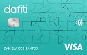 Dafiti Card I Cartão de Crédito sem Anuidade