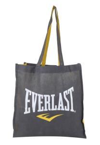 Sacola Everlast logo
