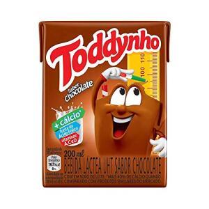 [Prime] Achocolatado Toddynho 200ml R$1,95