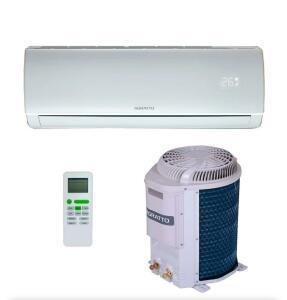 Ar Condicionado Split HW Agratto Eco Top 9.000 BTUs Só Frio 220V