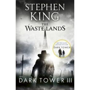 Livro-THE WASTELANDS