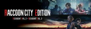 Resident Evil 2 + 3 (Raccoon City Edition) - STEAM | R$ 98