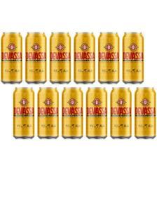 Cerveja Devassa - 12 unidades de 473ml | R$ 25