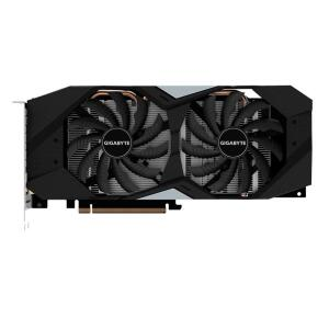 Placa de Video Gigabyte GeForce RTX 2060 6GB GDDR6 WindForce OC 192-bit | R$ 2.112