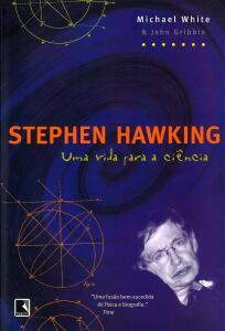 Livro Stephen Hawking- Uma vida para a ciência | R$ 10