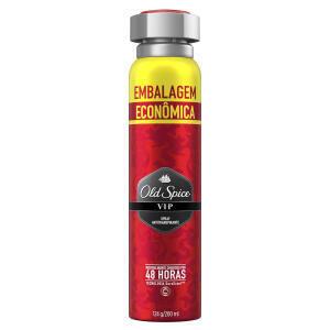 Desodorante spray antitranspirante old-spice 93g