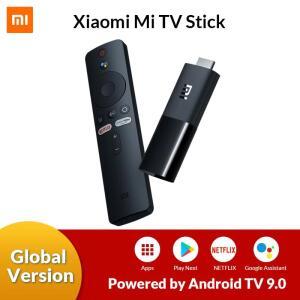 Xiaomi Mi TV stick - Versão Global | R$184
