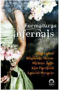Livro - Formaturas infernais | R$10