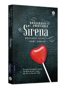 Sirena - Kami Garcia | R$10
