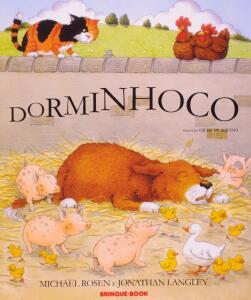 Livro - Dorminhoco | R$28