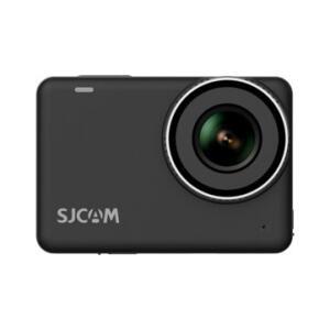 Câmera de ação SJCAM SJ10 Pro 4K 60FPS WiFi touch screen a prova d'água | R$1.292
