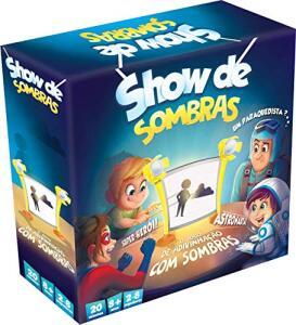 Show de Sombras | R$127