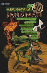 Sandman: Edição Especial De 30 Anos Vol. 6: Volume 6 | R$25