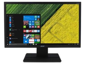 Monitor Acer V226HQL 21,5 LED - Full HD Widescreen HDMI VGA   R$551