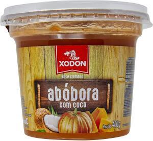 (Prime) Doce Cremoso de Abobora com Coco- Frete grátis | R$5