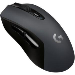 Logitech G603 Hero Lightspeed R$ 382