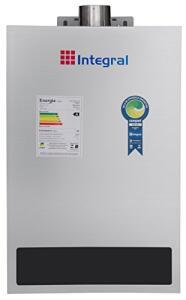 - Aquecedor Gas 24L Glp, Integral, Prata | R$ 1999