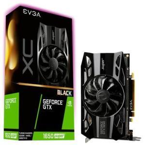 Placa de vídeo GTX 1650 super EVGA | R$ 1250