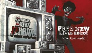 Zombie Night Terror | R$ 3
