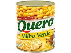 [R$ 1,00 de volta] Milho em conserva Quero | R$ 1,89
