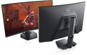 "Monitor Gamer Curvo 27"" Dell S2721HGF | R$2.400"