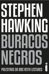 E-book - Buracos negros - Stephen Hawking | R$ 5