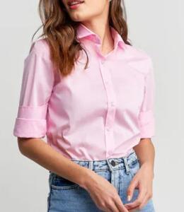 03 camisas femininas por R$199 | Camisaria Colombo