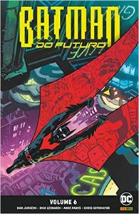 [PRIME] HQ: Batman do Futuro Volume 6 - 136 páginas   R$13