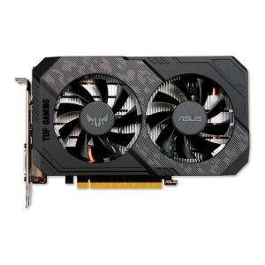 Placa de Video Asus GeForce GTX 1650 Super