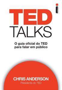 Livro | Ted Talks. O Guia Oficial do Ted Para Falar em Público - R$15