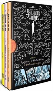 HQ - Box - Outras Histórias de Sherlock Holmes   R$70