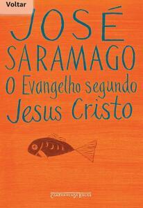Ebook - Evangelho segundo Jesus Cristo - Saramago | R$12