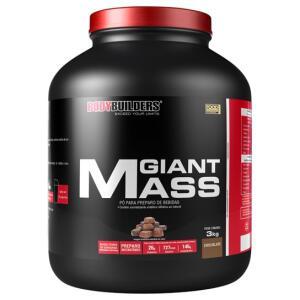 Giant Mass 3kg - R$46