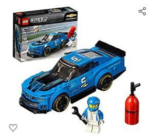 [Prime] Lego Speed Champions Chevrolet Camaro