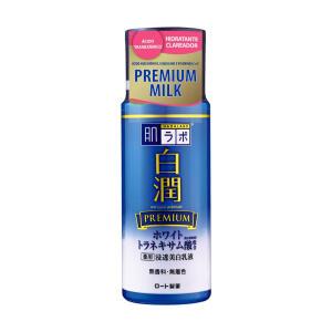 Hidratante Facial Hada Labo Shirojyun Premium Milk 140ml